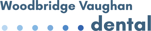Woodbridge Vaughan Dental Logo